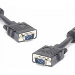 Cablu VGA 15 pini