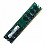 Memorie RAM 1 Gb DDR2, PC2-5300U, 667Mhz, 240 pin