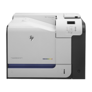 Imprimanta Laser Color Hp 500 M551N, USB, Retea, 33 ppm, 1200 x 1200 dpi