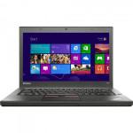 Laptop LENOVO ThinkPad T450, Intel Core i5-5300U 2.30GHz, 8GB DDR3, 120GB SSD, 14 Inch