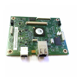 Placa Formater HP 400 M401DN