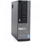 Calculator Barebone Dell Optiplex 9010 SFF, Placa de baza + Carcasa + Cooler + Sursa