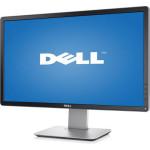 Monitor Refurbished DELL P2314Hc, 23 inch, LED, 1920 x 1080, DVI, VGA, DisplayPort, 3x USB, Widescreen Full HD