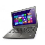 Laptop Lenovo ThinkPad T440, Intel Core i5-4300U 1.90GHz, 8GB DDR3, 320GB SATA, 14 Inch