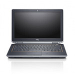 Laptop Dell Latitude E6320, Intel Core i5-2520M 2.50GHz, 4GB DDR3, 320GB SATA, 13.3 Inch