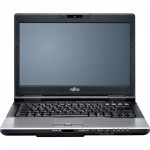 Laptop FUJITSU SIEMENS Lifebook S752, Intel Core i3-3110M 2.40GHz, 4GB DDR3, 320GB SATA, DVD-RW