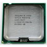 Procesor Intel Pentium Dual Core E6500, 2.93Ghz, 2MB Cache, 1066 MHz FSB