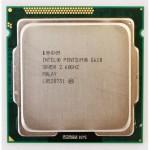 Procesor Intel Pentium Dual Core G620 2.60GHz, 3MB Cache, Socket FCLGA1155