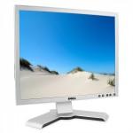 Monitor Dell UltraSharp 1908FP, 1280 x 1024, LCD 19 inch, VGA, DVI, USB, Grad A-