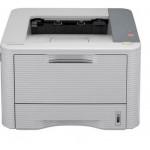 Imprimanta Laser Monocrom Samsung ML-3710DN, Duplex, A4, 35ppm, 1200 x 1200, Retea, USB