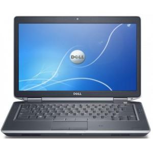 Laptop DELL Latitude E6430, Intel Core i7-3520QM 2.90GHz, 4GB DDR3, 320GB SATA, DVD-RW, 14 Inch, Grad A-