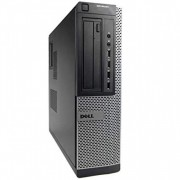 Calculator DELL OptiPlex 7010 Desktop, Intel Pentium G2120 3.10GHz, 4GB DDR3, 250GB SATA, DVD-RW