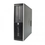 Calculator HP Compaq Elite 8300 SFF, Intel Core i5-3470 3.20GHz, 8GB DDR3, 500GB SATA, DVD-RW