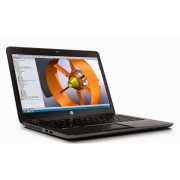 Laptop Hp Zbook 14 G2, Intel Core i7-5500U 2.40GHz, 16GB DDR3, 240GB SSD, 14 inch, IPS