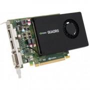 Placa video Nvidia Quadro K2200, 4GB GDDR5, 128 biti