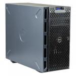 Server Dell PowerEdge T320 Tower, Intel Hexa Core Xeon E5-2430L 2.0 GHz-2.5GHz, 16GB DDR3 ECC Reg, 2x 2TB SATA, Raid Controller H310, idrac 7 Express, 2x LAN Gigabit, 2x Surse HOT SWAP