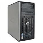 Calculator DELL OptiPlex 320 Tower, Intel Core 2 Duo E4400 2.00GHz, 2GB DDR2, 250GB SATA