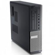 Calculator DELL GX790 Desktop, Intel Core i7-2600 3.40GHz, 4GB DDR3, 500GB SATA, DVD-ROM