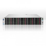 Server HP ProLiant DL380p G8 2U 2xIntel Hexa Core Xeon E5-2620 2.0GHz-2.5GHz, 96GB DDR3 ECC Reg, 2 x SSD 512GB SATA + 4x900GB SAS/10K/2,5, Raid P420/1GB, iLO 4 Advanced, 2xSurse Hot Swap
