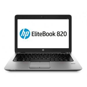 Laptop HP Elitebook 820 G2, Intel Core i5-5300U 2.30GHz, 8GB DDR3, 240GB SSD, Webcam, 12 Inch, Grad B
