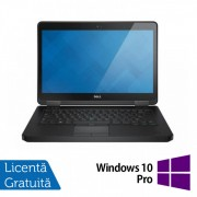 Laptop DELL Latitude E5440, Intel Core i5-4300U 1.90GHz, 16GB DDR3, 500GB SATA, 14 Inch + Windows 10 Pro