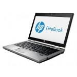 Laptop Hp EliteBook 2570p, Intel Core i5-3210M 2.50GHz, 4GB DDR3, 320GB SATA, DVD-RW, 12.5 Inch