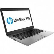Laptop HP EliteBook 840 G1, Intel Core i5-4200U 1.60GHz, 8GB DDR3, 120GB SSD, Webcam, 14 Inch, Grad B