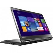 Laptop LENOVO Yoga 14, Intel Core i3-4010U 1.70GHz, 4GB DDR3, 500GB HDD, 13 Inch