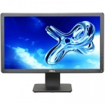 Monitor DELL E2314HF, 23 Inch Full HD LED, 1920 x 1080, DVI, VGA