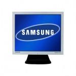 Monitor Samsung SyncMaster 172V, 17 Inch LCD, 1280 x 1024, VGA