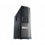 Calculator DELL Optiplex 3020 SFF, Intel Pentium G3220 3.00GHz, 4GB DDR3, 500GB SATA, DVD-RW