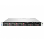 Server HP ProLiant DL360e G8, 1U, 2x Intel Octa Core Xeon E5-2450L 1.8 GHz-2.3GHz, 24GB DDR3 ECC Reg, 2x 146GB SAS/10k, Raid Controller HP SmartArray P822/2GB, iLO 4 Advanced, 2x Surse HOT SWAP