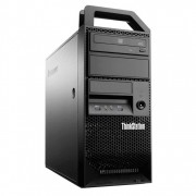 Workstation Lenovo ThinkStation E31 Tower, Intel Core i7-3770 3.40GHz-3.90GHz, 8GB DDR3, 500GB HDD, Intel HD Graphics 4000