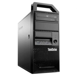Workstation Lenovo ThinkStation E31 Tower, Intel Core i7-3770 3.40GHz-3.90GHz, 8GB DDR3, 500GB HDD, Intel HD Graphics 4000